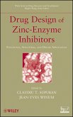 Drug Design of Zinc-Enzyme Inhibitors (eBook, PDF)