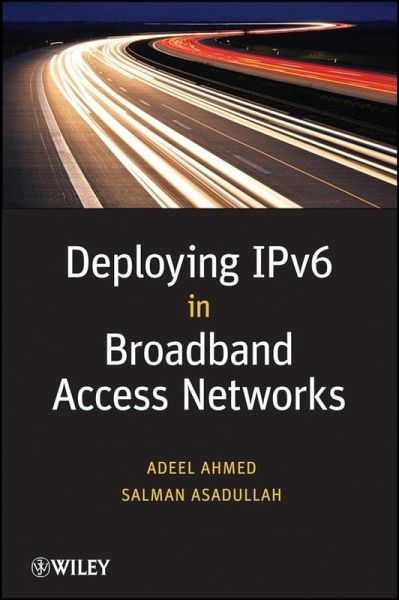 Deploying Ipv6 Networks Pdf