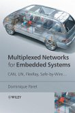 Multiplexed Networks for Embedded Systems (eBook, PDF)