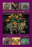Hanging Baskets: Glorious Hanging Displays for Year-Round Interest, Shown in Over 110 Inspirational Photographs