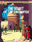 Blake & Mortimer 16 - The Secret of the Swordfish Pt 2