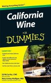 California Wine For Dummies (eBook, PDF)