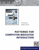 Patterns for Computer-Mediated Interaction (eBook, PDF)