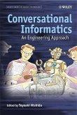 Conversational Informatics (eBook, PDF)