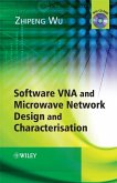 Software VNA and Microwave Network Design and Characterisation (eBook, PDF)