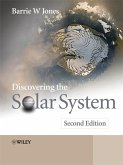 Discovering the Solar System (eBook, PDF)
