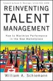 Reinventing Talent Management (eBook, ePUB)