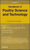 Handbook of Poultry Science and Technology, Volume 1, Primary Processing (eBook, PDF)