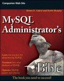 MySQL Administrator's Bible (eBook, PDF)