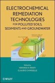 Electrochemical Remediation Technologies for Polluted Soils, Sediments and Groundwater (eBook, PDF)