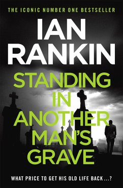 Standing in Another Man's Grave - Rankin, Ian