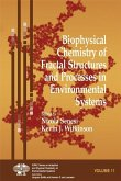 Biophysical Chemistry of Fractal Structures and Processes in Environmental Systems (eBook, PDF)