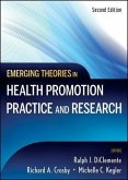 Emerging Theories in Health Promotion Practice and Research (eBook, ePUB)