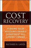 Cost Recovery (eBook, ePUB)