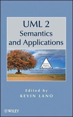 UML 2 Semantics and Applications (eBook, PDF)