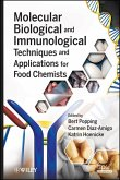 Molecular Biological and Immunological Techniques and Applications for Food Chemists (eBook, PDF)