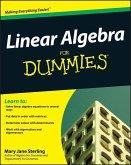 Linear Algebra For Dummies (eBook, PDF)