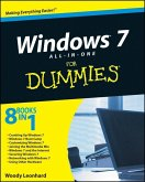 Windows 7 All-in-One For Dummies (eBook, ePUB)