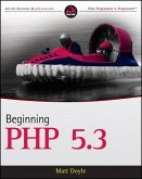 Beginning PHP 5.3 (eBook, PDF)