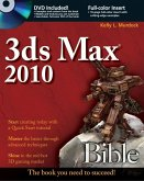 3ds Max 2010 Bible (eBook, PDF)