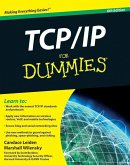 TCP / IP For Dummies (eBook, PDF)