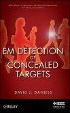 EM Detection of Concealed Targets (eBook, PDF)