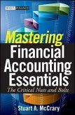 Mastering Financial Accounting Essentials (eBook, PDF)