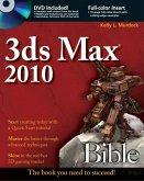 3ds Max 2010 Bible (eBook, ePUB)
