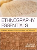 Ethnography Essentials (eBook, PDF)