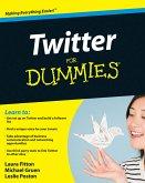 Twitter For Dummies (eBook, ePUB)