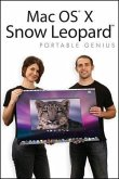 Mac OS X Snow Leopard Portable Genius (eBook, PDF)