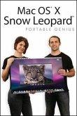 Mac OS X Snow Leopard Portable Genius (eBook, PDF)