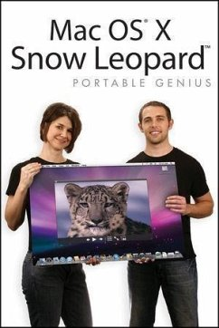 Mac OS X Snow Leopard Portable Genius (eBook, PDF) - Spivey, Dwight