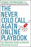 The Never Cold Call Again Online Playbook (eBook, PDF)