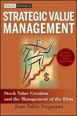 Strategic Value Management (eBook, PDF)