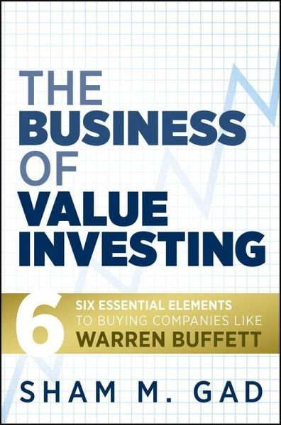 James Montier Value Investing Pdf