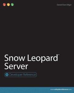 Snow Leopard Server (eBook, PDF) - Dilger, Daniel Eran