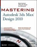 Mastering Autodesk 3ds Max Design 2010 (eBook, PDF)