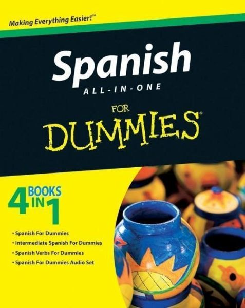 spanish all in one for dummies pdf download