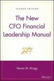 The New CFO Financial Leadership Manual (eBook, ePUB)