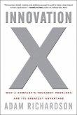 Innovation X (eBook, ePUB)