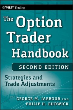 The Option Trader Handbook (eBook, PDF) - Jabbour, George; Budwick, Philip H.