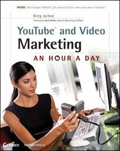 YouTube and Video Marketing (eBook, PDF) - Jarboe, Greg