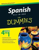 Spanish All-in-One For Dummies (eBook, ePUB)