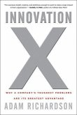 Innovation X (eBook, PDF)