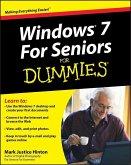 Windows 7 For Seniors For Dummies (eBook, ePUB)