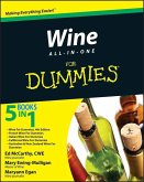 Wine All-in-One For Dummies (eBook, PDF)