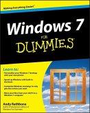 Windows 7 For Dummies (eBook, PDF)