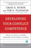 Developing Your Conflict Competence (eBook, ePUB)