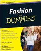 Fashion For Dummies (eBook, ePUB)